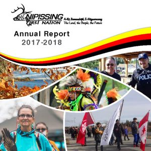 thumbnail of Annual Report 2017-2018 for web