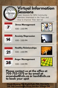 Anger Management Workshop @ Online