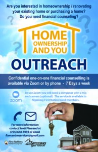 Financial Counselling Sessions