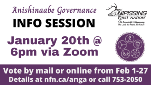 ANGA Info Session